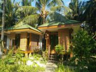 Buko Bungalow - Coconut Garden - 5 Min To Cloud 9