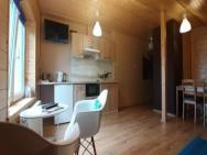 Apartament Nad Jeziorem