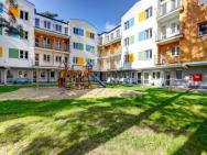 Apartamenty Poddąbek I