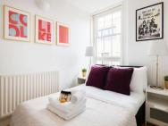** Gorgeous 2 Br Flat In The Heart Of London ** – photo 1