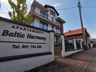 Apart Harmony - Apartamenty Baltic Harmony