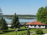 Mazurski Raj - Hotel, Marina & Spa
