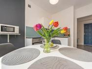 3citygo - Apartament Starowiejska