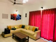 Highland Vistas - Beautiful And Brand New 2 Bedroom Apartment (near O Coqueiro Hotel) Porvorim, Goa