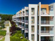 Apartamenty Ncnk Marina