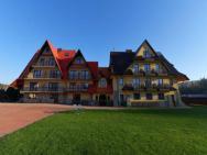 Dom Wczasowy Dunajec