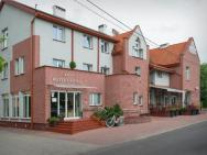 Hotel Capitol