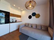Apartament Baltin Blu 365pam