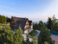 Villa Kocierz