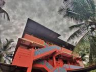 Hostelit Gokarna - Backpacker Hostels