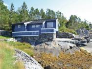 Holiday Home Frei Iverplassen