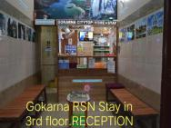 Gokarna Rsn Stay In 3rd Floor