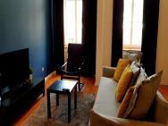 Apartament Barlickiego