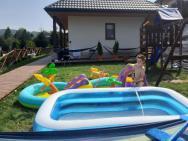 Domki Przy Zaporze