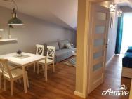 Apartament Atmare