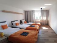 Hotel Miodowy