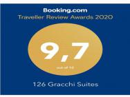 126 Gracchi Suites