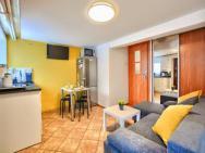 Apartament Majówka