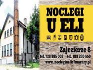 Noclegi U Eli- S -7