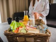 Apart-hotel Vivi Residence & Spa