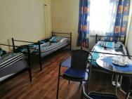 Hostel Rybnik Centrum