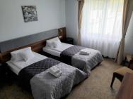 Hotel Komfort
