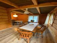 Domek Na Grapie - Góry Sowie