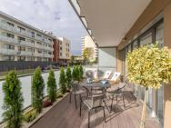 3l Apartments Kasprowicza