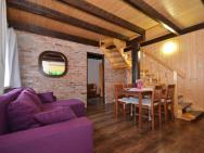 A Quiet Cottage In A Seaside Village. Living Room, Two Bedrooms, A Large Garden.