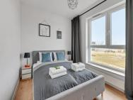 Apartament Bastion Sky Gdańsk Triapart