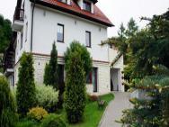 Apartament Pod Aniołem - Muzyczny