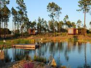 Cocoon Eco Design Lodges