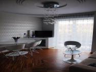 Apartament Lawendowy