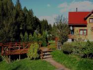 Dom Gościnny E-lufka