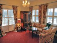 Podewils Castle Hotel
