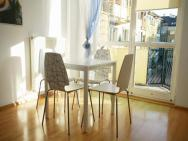 Warsaw Sunny Apartment – photo 7
