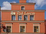 Apartamenty Pod Lwem