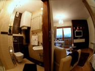 Apartament Glamour Ii