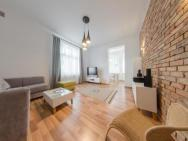3 City Apartments - Anders