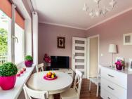 Best Location Apartment Bernardyńska