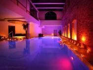 Hotel Srebrny Dzwon Spa & Wellness