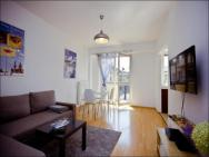Warsaw Sunny Apartment – photo 3