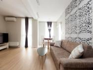 Apartamenty-wroc Golden House