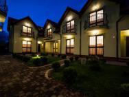 Apartamenty Ewita