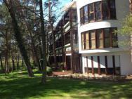 Apartament Bryza