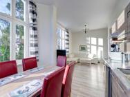 3 City Apartments - Fryderyk