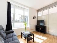1 Bed Apartment Holloway Road