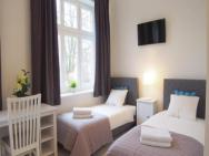 Comfort Apartments Sopot Holiday