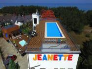 Apartamenty Jeanette