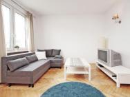 3citygo - Apartament Przestronny